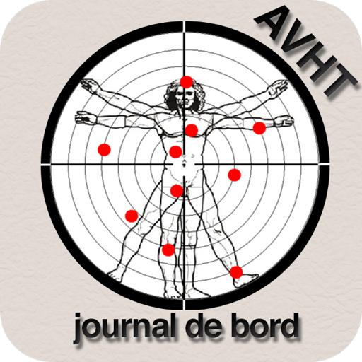 Logo iPhone application AVHT JB